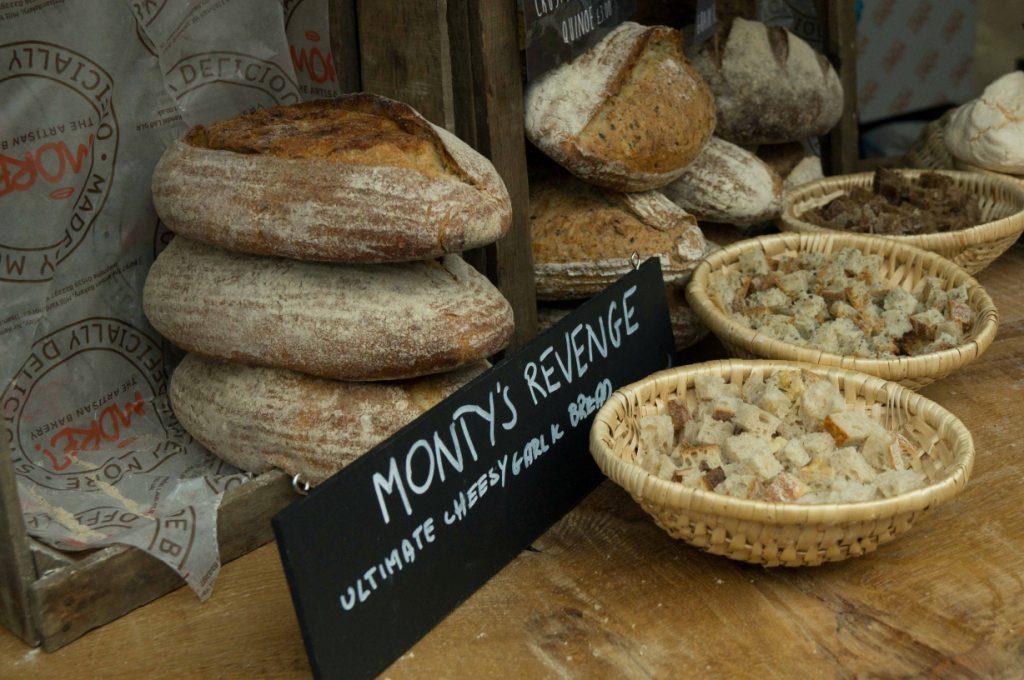 Monty's Revenge by More? Bakery