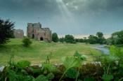 Brougham Castle, near Penrith