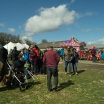 Celebrating Cumbrian tradition: Damson Day 2015