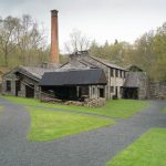 Linking past and present: Stott Park Bobbin Mill