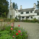 Keeping up with the Joneses at Townend, Troutbeck