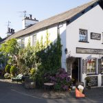 An afternoon visit to Hawkshead
