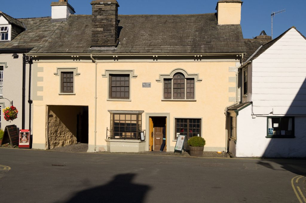 The Beatrix Potter Gallery