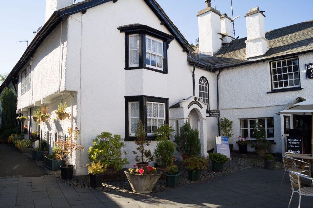 Hawkshead, Cumbria