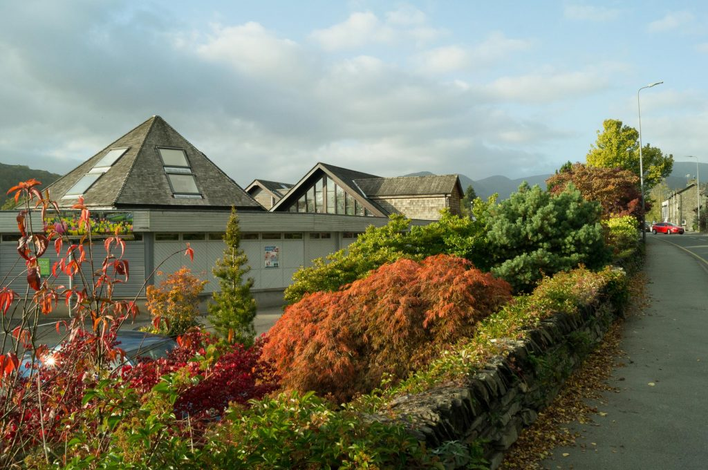 Hayes Garden World, Ambleside
