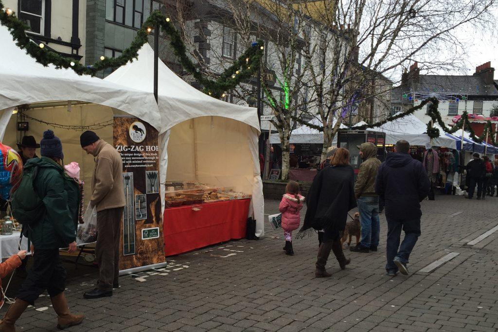 Kendal BID Christmas Fair
