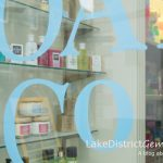 Why you MUST visit The Soap Co on your next day out in Keswick