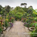 A treat for gardeners: Yewbarrow House, Grange-over-Sands
