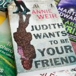 Book review: Judith Wants to be Your Friend