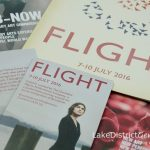 Flight: a fascinating journey with Lakes Alive
