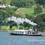 Enjoy a taste of Victorian splendour on Steam Yacht Gondola