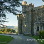 Wray Castle: The many lives of a grand Victorian estate