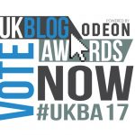 Vote for Lake District Gems in the UK Blog Awards!