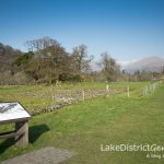 A brief visit to Ambleside Roman Fort