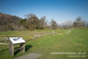 Ambleside Roman Fort