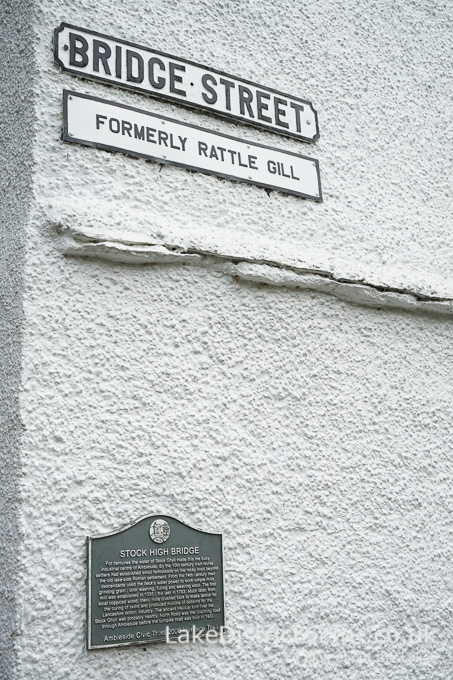 The Ambleside Heritage Trail