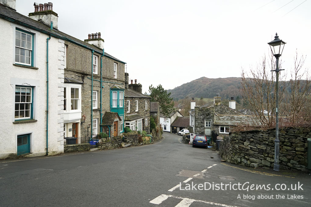 Kirkstone Road, Ambleside