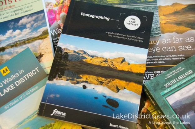 Photographing The Lake District by Stuart Holmes