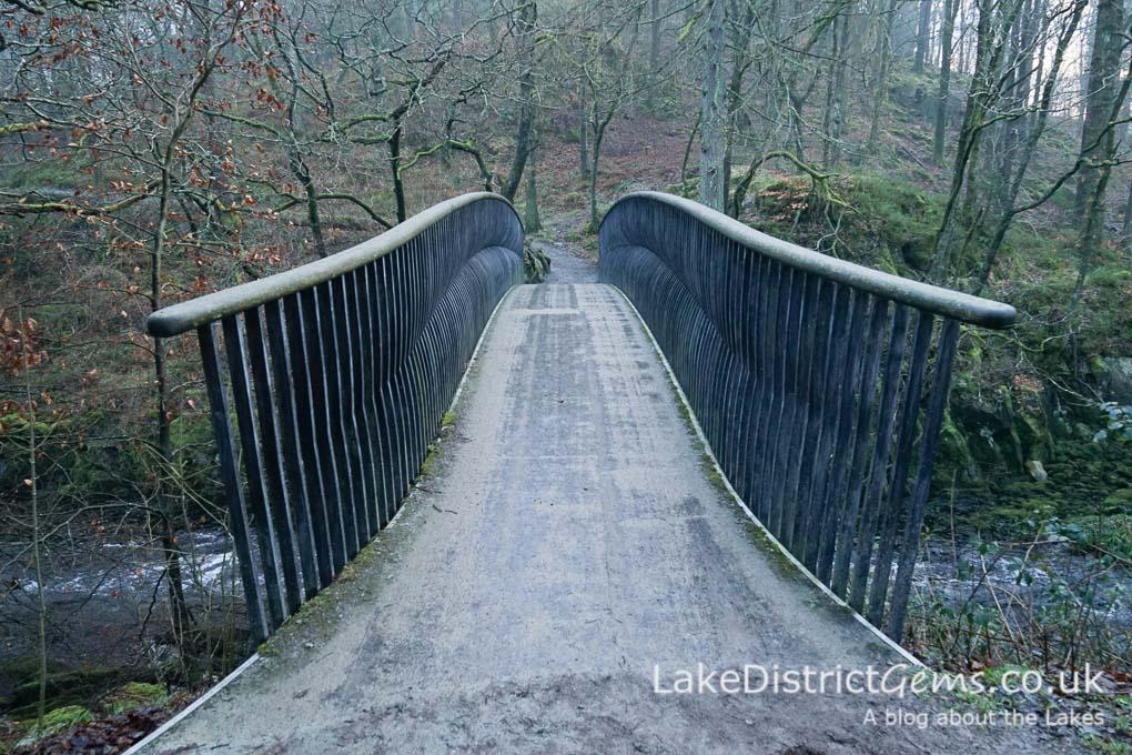Woodburn Bridge