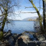 A scenic road trip along the eastern shore of Derwentwater (and a few tips learned!)