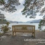 A viewpoint not to be missed: Friar's Crag, Keswick