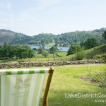 Where the National Trust began: Allan Bank, Grasmere