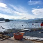 The Windermere Jetty project: An update