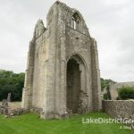 A 'gem hunter's' guide to Shap Abbey