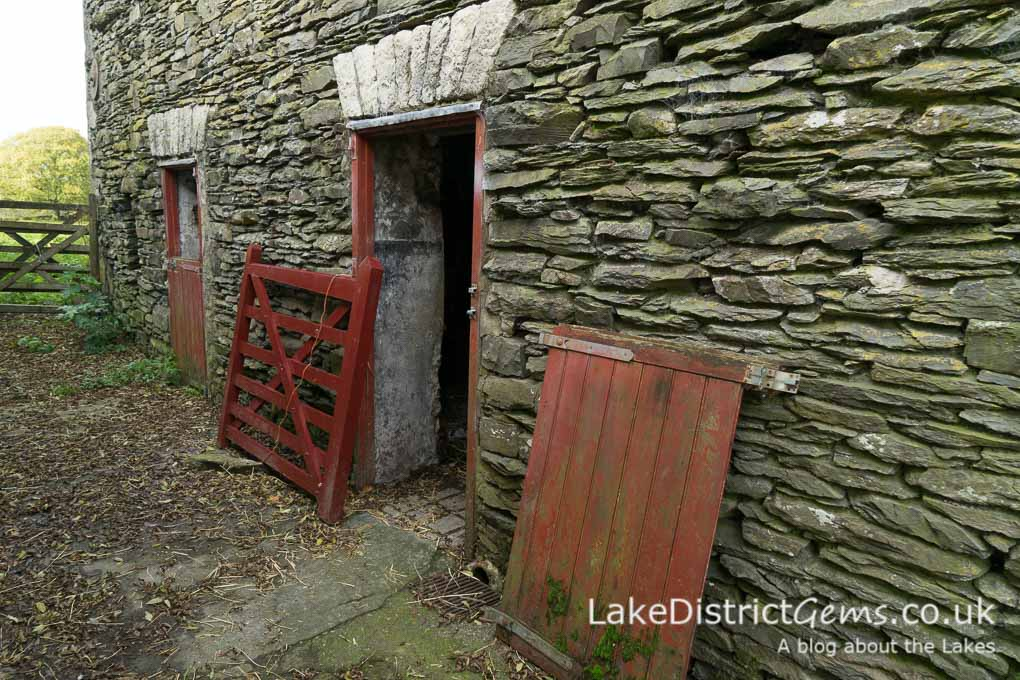 High Lickbarrow Farm, Windermere