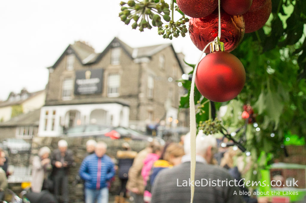Windermere Christmas Celebration