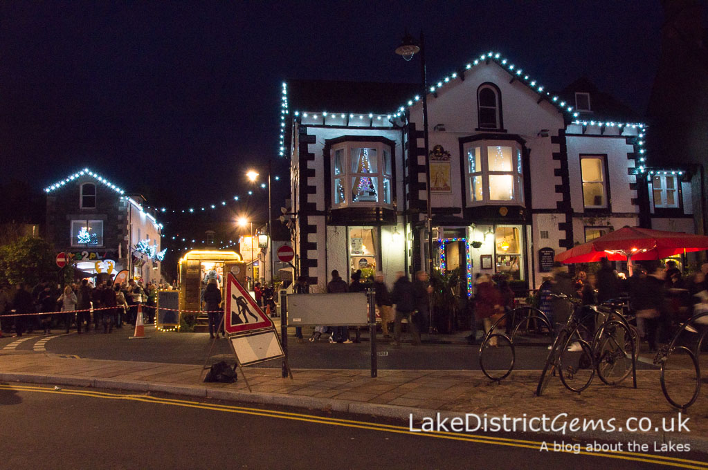 Windermere Christmas Celebration