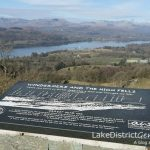 A short walk to Orrest Head, Windermere